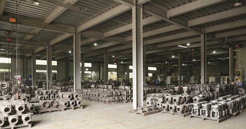 RFC莱福康活塞式制冷压缩机|螺杆式制冷压缩机|涡旋式制冷压缩机风冷机组|水冷冷凝机组